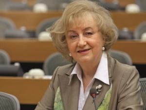 Prof. Grabowska po ultimatum Jourovej: Musimy do tego podejść merytorycznie, a nie jak KE