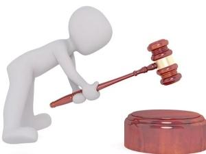Prawy Sierpowy: Rebelia w pałacu sprawiedliwości!