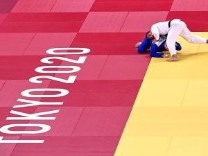 Tokio 2020. Kolejny judoka wyrzucony z igrzysk. Odmówił walki z izraelskimprzeciwnikiem