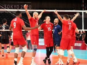 Tokio: Polscy siatkarze w ćwierćfinale! Pewne zwycięstwo z Japonią