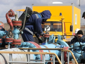 Gazprom uderza w Unię. UE uzależnia się od rosyjskiego gazu. Rosja dyktuje wysokie ceny