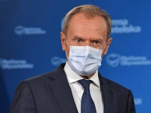 Prof. Antoni Dudek o powrocie Tuska: Nie ma entuzjazmu