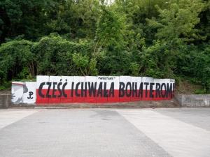 Warszawa. Rozpoczynają się państwowe uroczystości rocznicy wybuchu Powstania