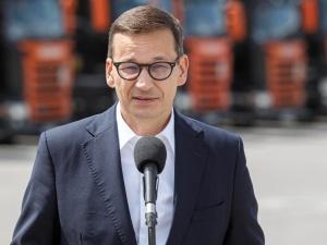Premier: w relacjach Polski z USA jest zmiana w warstwie symbolicznej, ale nie realnej