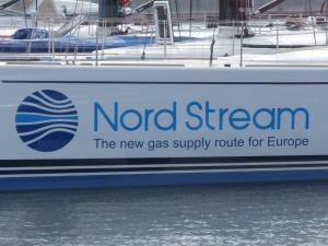 NordStream2 kolejnym narzędziem szantażu wobec Ukrainy. Mocne oświadczenie ws. gazociągu
