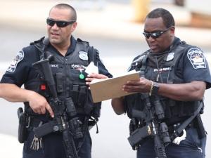 USA: Nieznani sprawcy otworzyli ogień przed Pentagonem. Zamknięto gmach ministerstwa