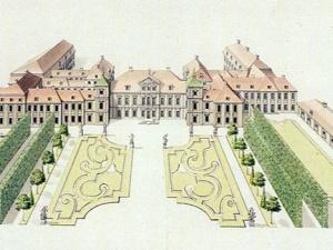 La reconstruction du petit Versailles de Varsovie a été actée