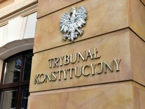 Terlecki: PiS ma kandydata na następcę sędziego prof. Leona Kieresa w TK