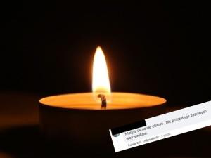 W wypadku zginął Andrzej Mosakowski, jeden z liderów Wojowników Maryi. Fala szyderstw pod materiałem Onetu