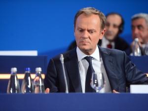 WP.pl: Tusk jak Morawiecki. Też przepisał majątek na żonę
