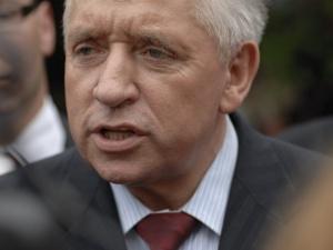 Leszek Miller o śmierci Andrzeja Leppera. Nie wierzyli w wersję samobójstwa