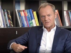 Dziennikarze odpowiadają na oświadczenie Tuska. No jeszcze tego brakuje, żeby nam politycy tytuły pisali