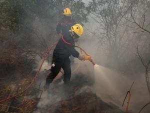 Polscy strażacy pojadą do Grecji. Pomogą walczyć z pożarami