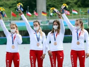 Polki zdobyły kolejny medal w Tokio!