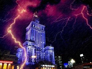 Prawy Sierpowy: Czemu się tak boją odbudowy Pałacu Saskiego?
