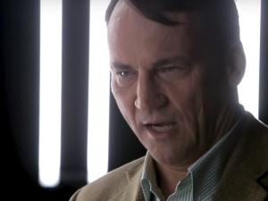 [VIDEO] Kompletny dureń, albo sprzedajna szmata.  Sikorski obraża Pawła Kukiza w TVN 24