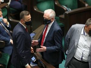 Gowin: Z Koalicją Polską i PSL łączy nas dużo