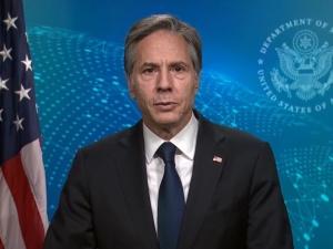 Sekretarz Stanu USA:Jesteśmy zaniepokojeni przyjętym w Polsce ustawodawstwem