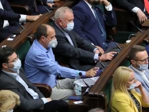 To była pomyłka. Nie rozmawiałem z PiS o żadnym stanowisku. Kukiz zabiera głos ws. głosowania w Sejmie