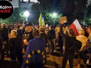 [video] Wypier***ć tzn. wypierda, czyli Kaczyńskiego - lać. A lać to znaczy lać. Dziennikarz Wolnych mediów podżega do ataku na prezesa PiS?
