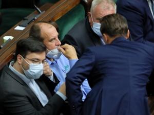Dziennikarka do polityka PiS: Co obiecaliście Kukiz'15, że zmienili zdanie?