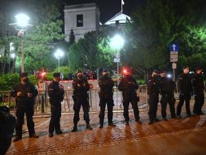 Atak na posła Sośnierza. Policja wszczyna czynności w sprawie