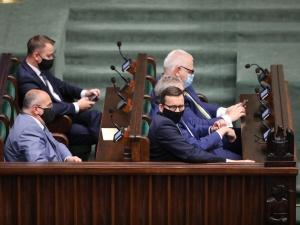 Odwołana wiceminister uderza w Morawieckiego. Wstyd mi, że RP ma takiego premiera