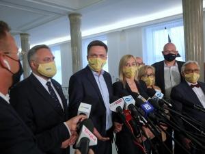 Hołownia: Na naszym kongresie pojawi się gość specjalny, który zmieni oblicze polskiej polityki