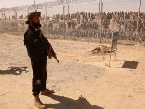 Reuters: Ambasadorzy NATO spotkają się ws. sytuacji w Afganistanie