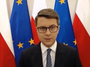 Müller do rzeczniczki Porozumienia: W następnym tygodniu zdjęcie z Donaldem Tuskiem?