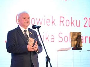 Andrzej Rozpłochowski: Walka o wolność jeszcze się nie skończyła