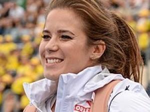 Wielkie serce. Informacja o licytacji medalu polskiej wicemistrzyni olimpijskiej sportowym newsem dnia w Portugalii