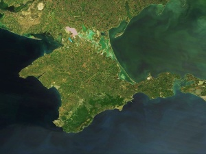 Ukraina idzie po Krym. Kijów testuje sojuszników
