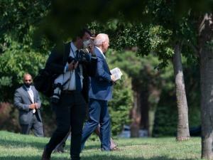 USA. Biały Dom rozważa wysłanie dodatkowych wojsk do Kabulu