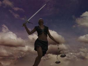 Prawy Sierpowy: Sąd nakazuje niedopuszczalność badań historycznych podważających wiarygodność poprzednich. Czyli jak zgwałcić sprawiedliwość  na rympał
