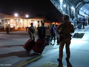MSZ: Dwie Polki ewakuowane z Afganistanu