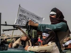 Syn przywódcy mudżahedinów zamierza walczyć z talibami. Wiedzieliśmy, że ten dzień nadejdzie