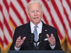Złe wieści dla Demokratów. Spada poparcie dla prezydenta Joe Bidena