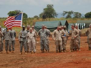 Rosja zaniepokojona perspektywą większej obecności wojsk USA w Polsce
