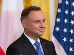 Co Andrzej Duda zrobi z tzw. ustawą medialną? Przecieki z Pałacu Prezydenckiego
