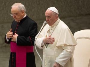 Papież Franciszek napisał o abp. Hoserze: Z odwagą szedł w świat, ufając, że Bóg jest większy...
