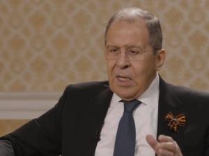 Rosyjskie MSZ: Sankcje USA związane z NS2 to wrogie działania; będzie ostra odpowiedź