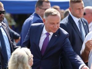 Prezydent udaje się do Kijowa, weźmie udział w szczycie Platformy Krymskiej
