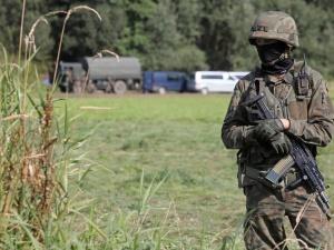Prezydenci Polski, Litwy, Łotwy, Estonii: Potępiamy ataki hybrydowe na wschodniej granicy UE i NATO