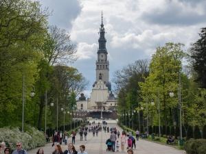 Debata biskupów na Jasnej Górze. Tematem - wizyta ad limina i synod powszechny
