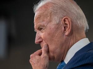 Jacek Matysiak: Biden, prezydent upokorzonej Ameryki...