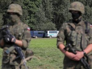 MSZ odpowiada na oświadczenie UNHCR. Polska wywiązuje się ze swoich zobowiązań prawno-międzynarodowych