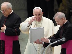 Papież o MB Częstochowskiej: I ja mogłem zatrzymać się przed Jej czarnym obliczem