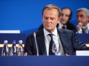 Wiceszef MSZ o oświadczeniu Tuska: Lider PO dał sygnał do odwrotu