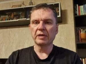 Areszt dla Poczobuta przedłużony o kolejne trzy miesiące. Wiceszef MSZ: To decyzja, którą należy potępić z całą stanowczością